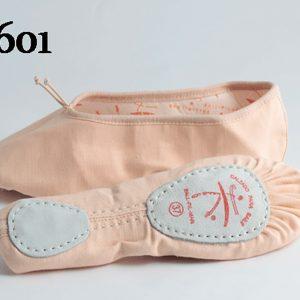 Zapatillas de ballet de tela Ball pilmar modelo 601