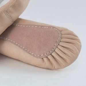 Zapatillas de ballet Intermezzo 7246.
