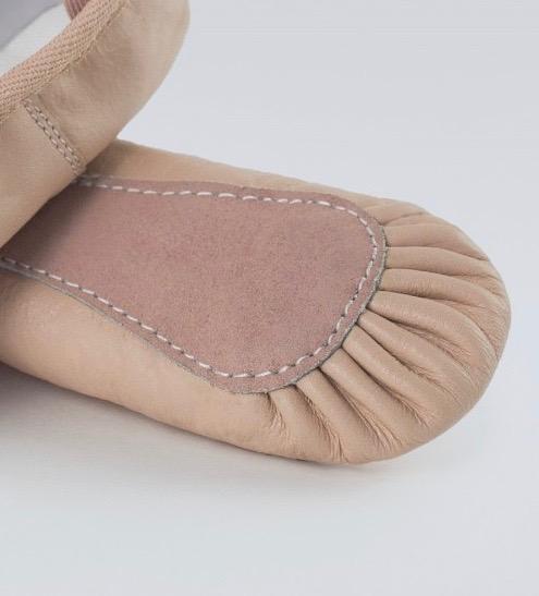 Zapatillas de ballet Intermezzo 7246.