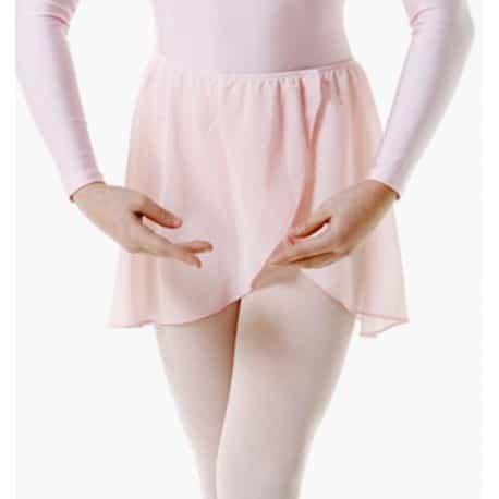 Falda ballet gasa Intermezzo 7424