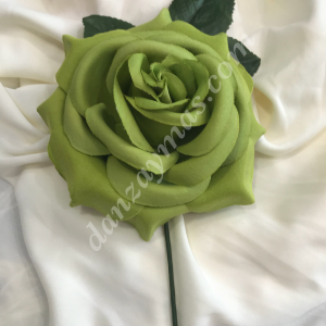 Flor flamenca mediana