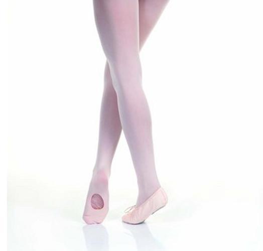 Medias de ballet convertibles Berkshire