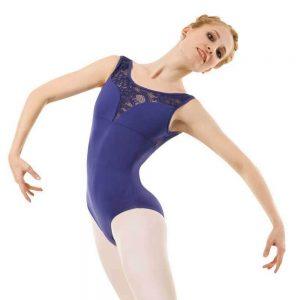 Maillot de ballet Aylin Sansha