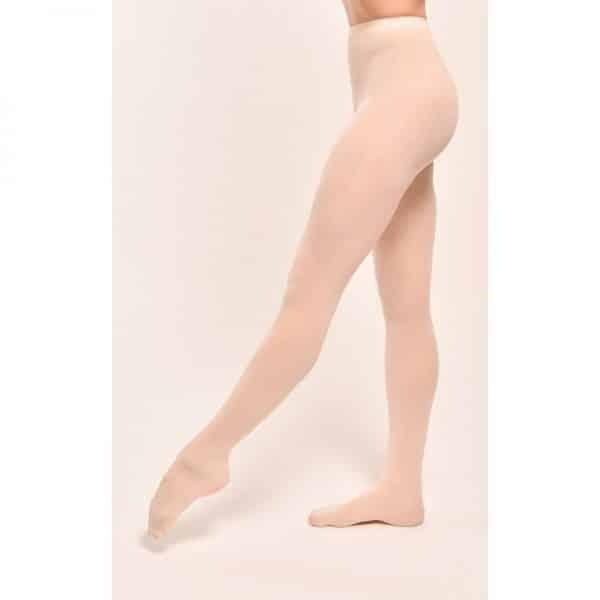Medias ballet rosa Dansez-Vous