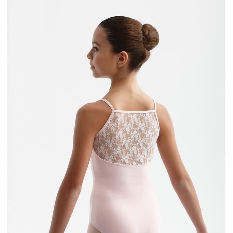 Maillot ballet niña Intermezzo 31312