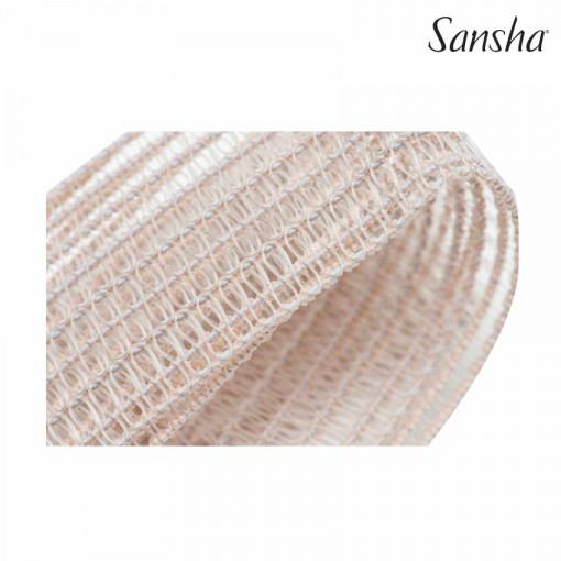Elásticos para puntas de ballet Sansha