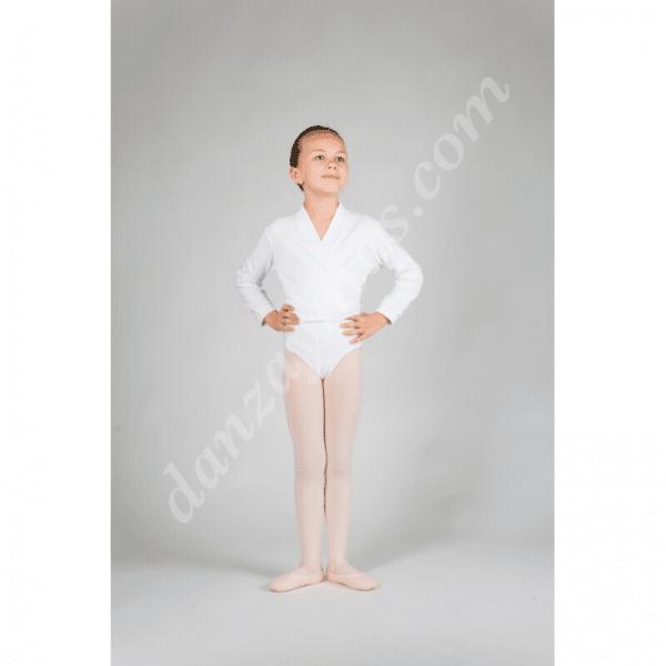 Rebeca de ballet Sansha modelo Suzy