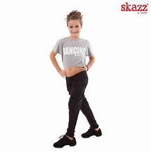 Camiseta danza niña Sansha fucsia