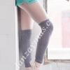 Calentador de lana para danza , un accesorio indispensable para tus ensayos y evitarás lesiones innecesarias además de decorar en tus piernas o brazos.