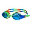 Gafas de natación para niño fabricadas en silicona con doble banda para mayor sujeción , tratamiento anti vaho ,anti arañazos y proteccion UVA.