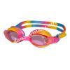 Gafas de nadar niño fabricadas en silicona con doble banda para mayor sujeción, tratamiento anti vaho, anti arañazos y proteccion UVA
