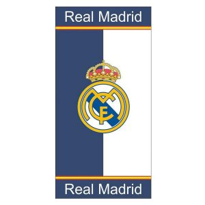 Toalla Real Madrid
