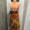 flecos flamencos largos