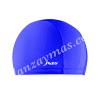 Gorro natacion en elastano o licra diseñado para un maximo confort y ergonomia que podrás encontrar en talla adulto , junior o niño.