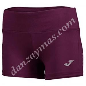 Pantalón malla corto en licra color Joma 900295.