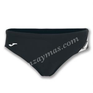 Bañador natación hombre slip para adulto de licra muy adaptable a los entrenamientos en la piscina