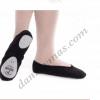 Zapatillas de ballet negrasTopise