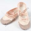 Zapatillas de ballet baratas en varios colores.