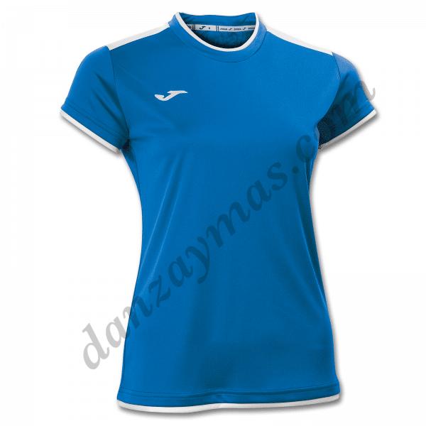 Camiseta deportiva de mujer Joma 900017