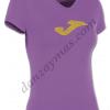 Camiseta interior deportiva Joma 900124 pensada para controlar la humedad corporal asegura que el deportista permanece seco durante y despues del ejercicio.