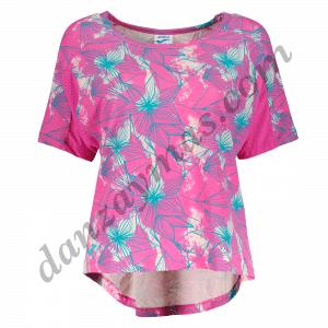 Camiseta deportiva o baile Joma 900304