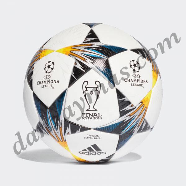 Balón de futbol Adidas Capitano champion league