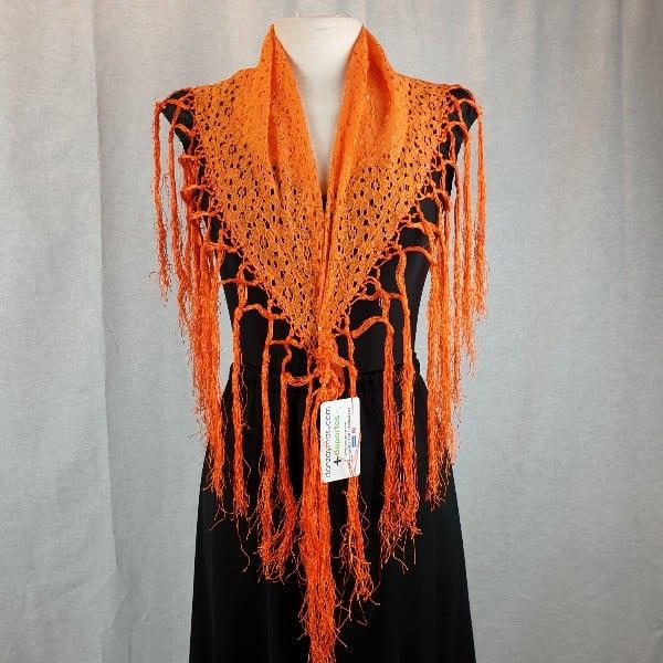 Mantoncillos de flamenca baratos 1119