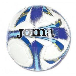 Balón fútbol Joma para cualquier momento deportivo pensado para uso en césped artificial, césped natural y tierra