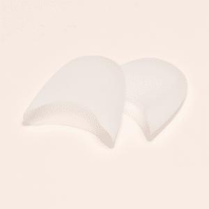 Protector de silicona para puntas de la marca Dansez-Vous para proteger tus pies mientras ensayas