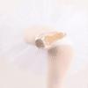 Puntas ballet principiante Margot de Dansez-Vous un coplemento indispensable para cualquier bailarín que comienza