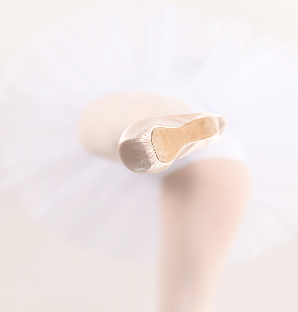 Puntas ballet principiante Dansez-Vous