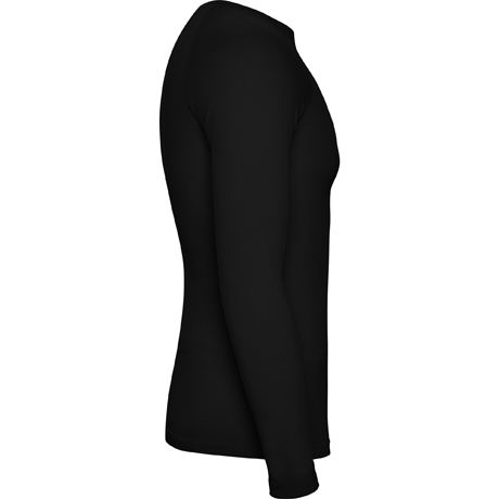 Camiseta térmica unisex
