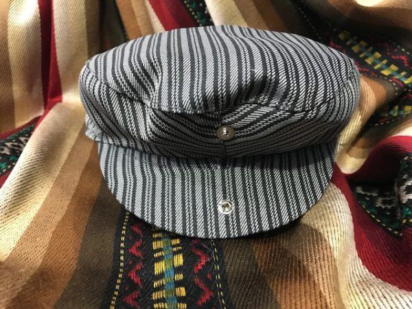 Gorra de viejo para traje regional de Murcia