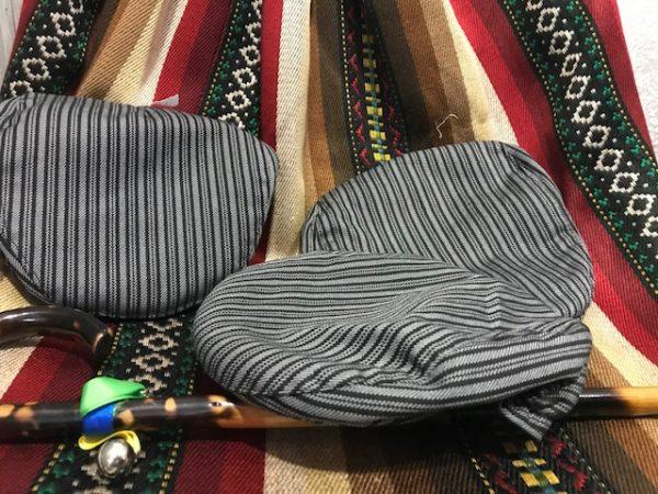 Gorra raya campera para traje rociero o huertano