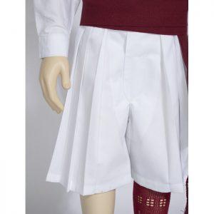 Zaragüelles de huertano con goma en la cintura adaptables