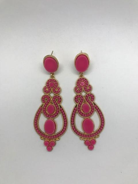 Pendientes de flamenca baratos para todos los gustos y colores para que combine con tu traje de flamenca
