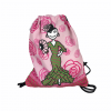 Bolsa para danza niña con flamenca