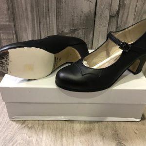 Zapatos flamencos basic Begoña Cervera