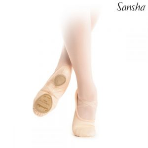 Zapatillas de ballet perfect