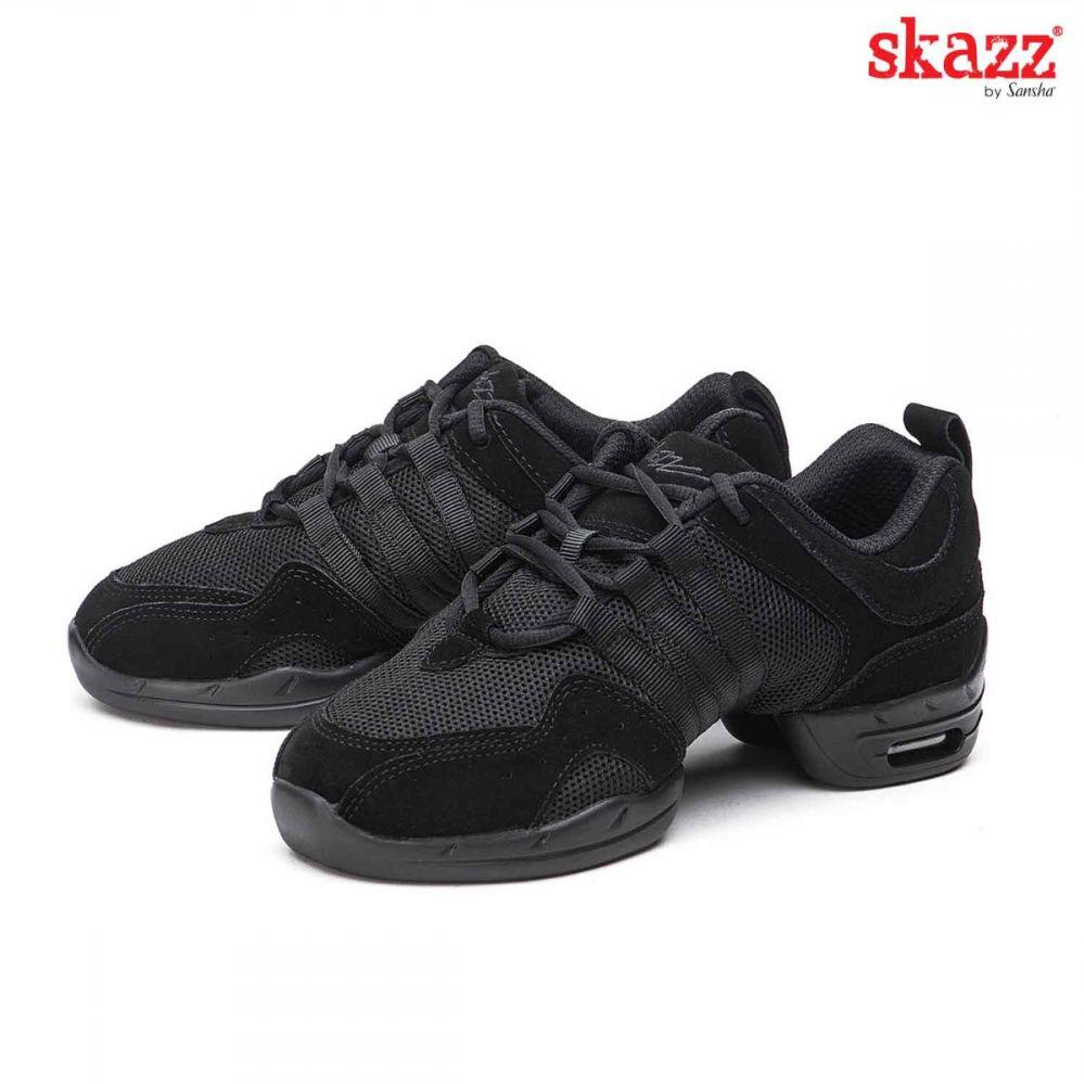 Sneakers negro Tutto Nero 709
