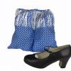 Bolsa zapatos de sevillana