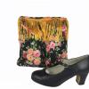 Funda zapatos flamenca
