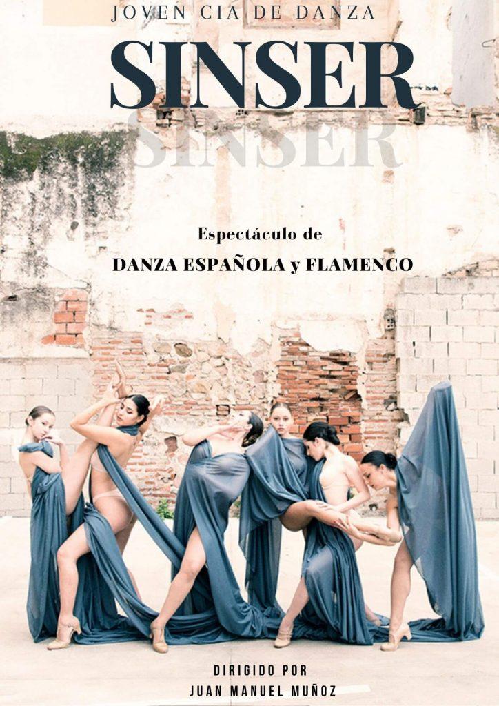 Entrevista  ala bailarina Sofia de los Ángeles