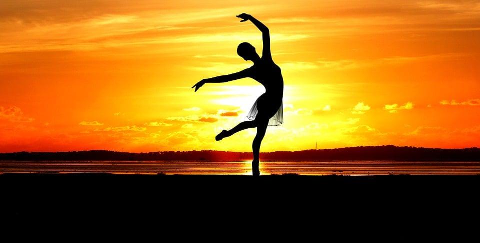 Danza en verano