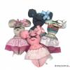 Ratona bailarina muñeca de ballet