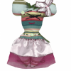 Ratona bailarina