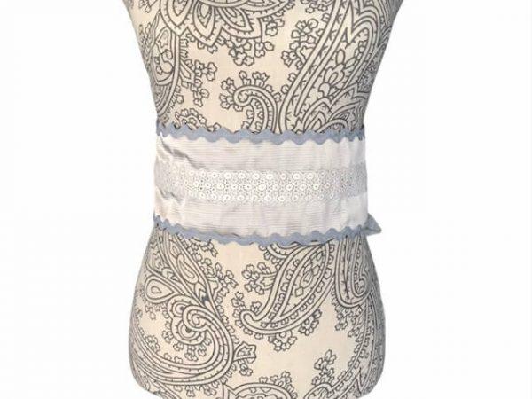 Cinturón de flamenca