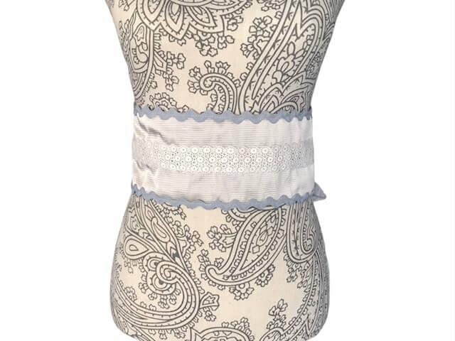 Cinturón de flamenca 1296